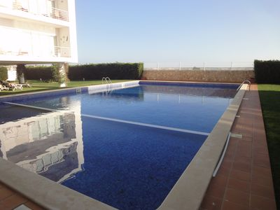 Photo for Modern equipped apartment overlooking the Ria Formosa Natural Park. Fuseta