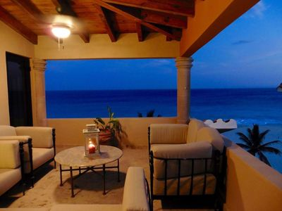 Photo for La Luna 303 Spacious & Modern: Recently Renovated Luxury Condo w/Resort & Beach Access