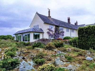Photo for Pen y Parc, A Substantial house close to Baron Hill Golf Club in Beaumaris