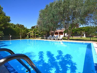 Photo for House in the center of Punta Milocca with Parking, Internet, Washing machine, Air conditioning (325273)