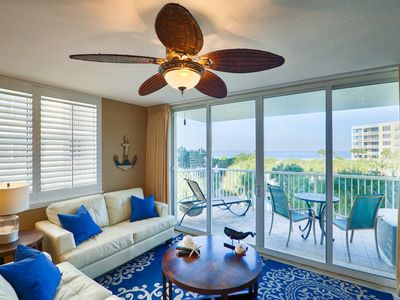 Photo for Destin West Pelican 401 - Fresh Remodel W/Amazing Views of the Emerald Waters!