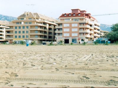 Photo for Denia - VISTAMAR - BEACHFRONT