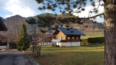 Photo for Holiday house Charmey for 4 - 5 people with 2 bedrooms - Holiday home
