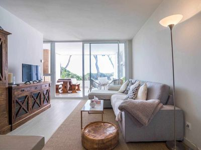 Photo for New apartment Platja Aro.Great views.Easy to park