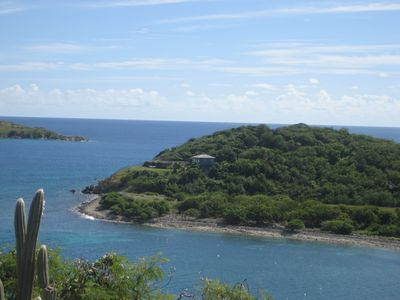 Siempre Azul - Magnificent Secluded Oceanfront Villa for 2!