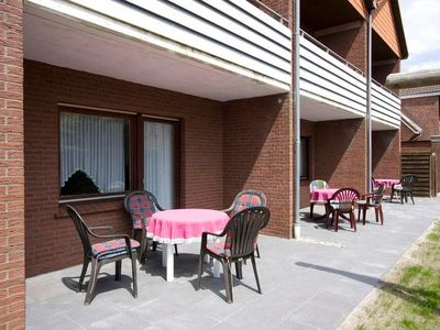 Photo for Apartment / app. for 2 guests with 45m² in Carolinensiel (58790)