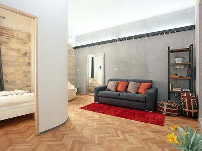 Central Chic Flat in Prague 1
