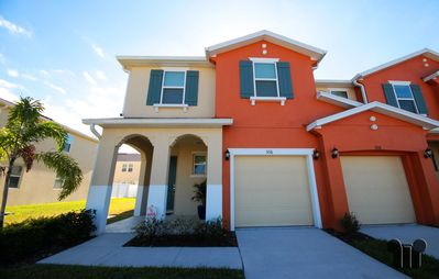 Photo for TownHouse 5116 - Compass Bay - Your Home in Orlando!