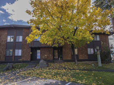 Photo for Star Harbor # 13: 4 BR / 3 BA condo/townhouse in Tahoe City, Sleeps 8