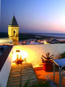 Photo for TERRACE WITH SEA VIEWS, WIFI, 2 PAX
