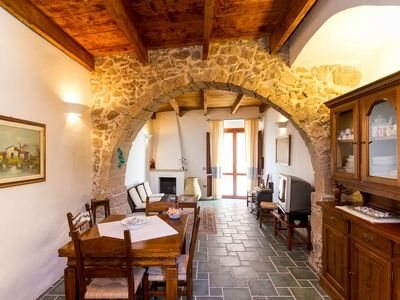 Photo for Authentic Sardinian home
