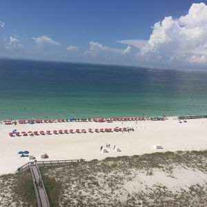 Photo for Paradise With Unobstructed Panoramic Views Of The Gulf  Beach Colony East 11D