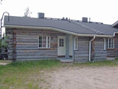 Photo for Vacation home Rukankuukkeli a5 in Kuusamo - 6 persons, 1 bedrooms