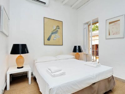 Photo for Spanish Steps Lovely Apartment