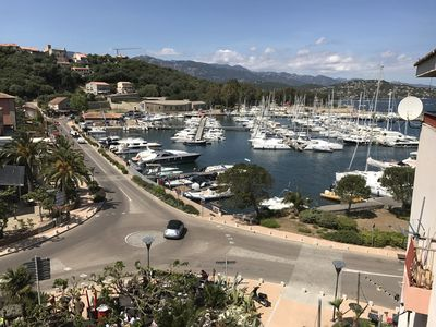 Photo for T3 all comfort marina porto vecchio