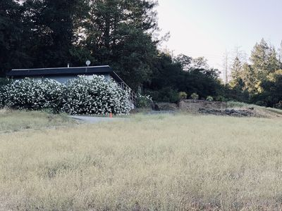Photo for Great cabin located in the middle of wine country,  St. Helena & Calistoga