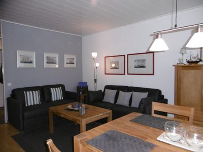 Photo for Ferienwohnung am Südstrand 2