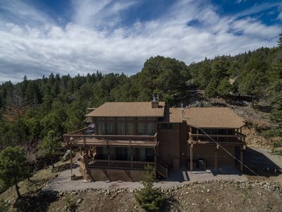 Photo for 6BR House Vacation Rental in Alto, New Mexico