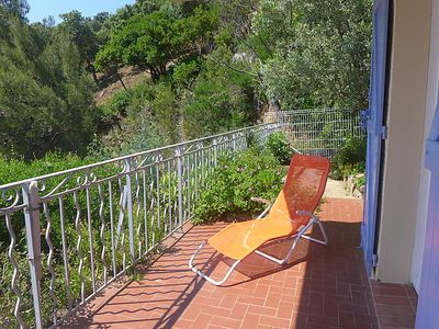 Photo for Apartment Les Sauvagières II in Cavalaire - 4 persons, 1 bedrooms