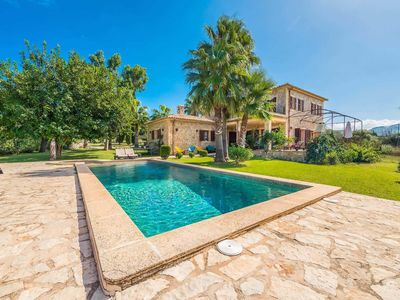 Photo for 5 bedroom accommodation in Alcudia