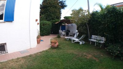 Photo for 3-storey villa 3 bedrooms 5 beds 2 bathrooms free parking free WiFi
