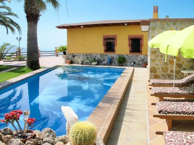 Photo for Vacation home EL NIDO (AMU550) in Motril - 5 persons, 2 bedrooms