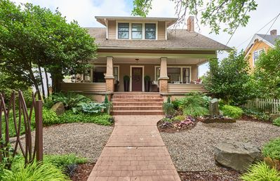 Photo for The Pearl: Old Portland Style Craftsman Home in the Heart of Newberg