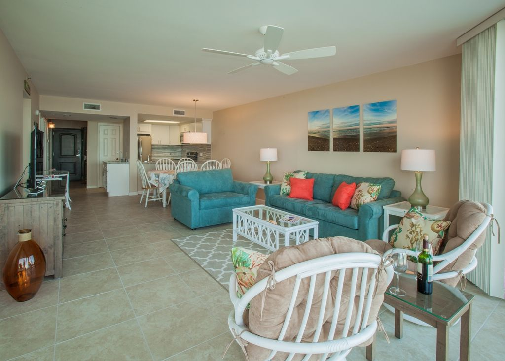 Property Image#4 One Ocean Place   Completely Renovated Oceanfront Condo In Garden  City Beach