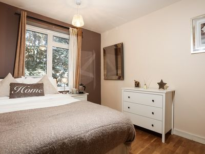 Photo for Russell Square Beautiful 2 Bedroom Apartment