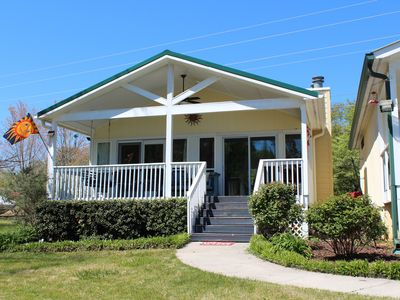 Photo for Lake Front, Two Docks, Family Friendly, Full Kitchen, Home Away From Home!