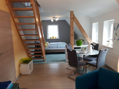 Photo for Family-friendly apartment in Bad Lauterberg in the Harz