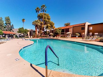 Villa Green, Phoenix, Arizona, United States of America