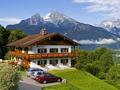 Photo for Apartments Sappenlehen - Holidays in Berchtesgaden - Apartment Watzmann