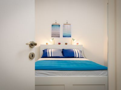 Photo for Luxe Newly Renovated 1-Bdrm Apartment In Heart Of Trogir's Old Town