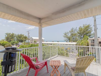 Photo for 3BR Condo Vacation Rental in Bradenton Beach, Florida