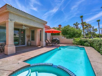 Photo for Trancas W763 - Private Pool, & Hot Tub, Mountain Views, Golf Course!