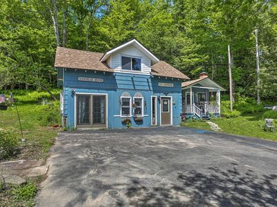 Photo for NEW! Livingston Manor Home w/Pool Near Fishing!