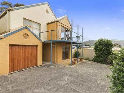 Photo for CROWS NEST 4 - Apollo Bay 3 Bedroom House with Ocean & Mountain Views