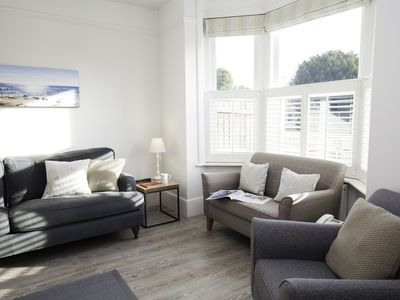Photo for 4BR House Vacation Rental in Bembridge, England