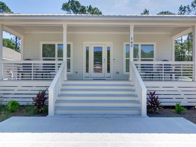 Photo for Single family home located in Santa Rosa Beach Grey BYU