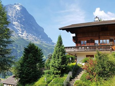 Photo for Holiday apartment Grindelwald for 4 persons with 3 bedrooms - Multistorey holiday home/maisonette