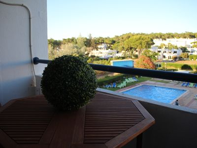 Photo for Vilamoura -Apartment Beach and Golf PL I