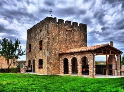 Photo for Self catering Castle Goyito 6people