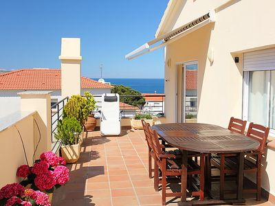 Photo for Apartment Fané de Baix 02  in Llançà, Costa Brava - 5 persons, 2 bedrooms