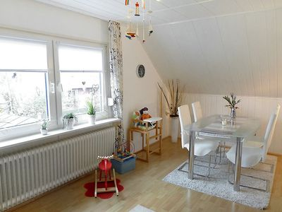 Photo for Apartment in Norden with Parking, Garden, Terrace (85629)