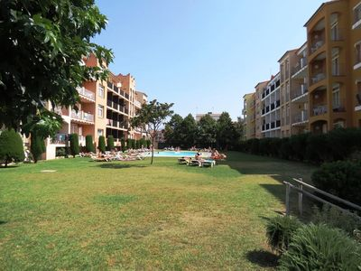 Photo for Holiday apartment Empuriabrava for 5 - 6 persons with 2 bedrooms - Holiday apartment