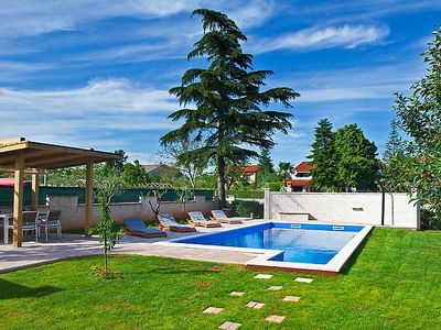 Photo for Vacation home Adria  in Pula/Marčana, Istria - 8 persons, 3 bedrooms