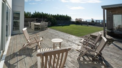 Photo for 4BR House Vacation Rental in Bracklesham Bay