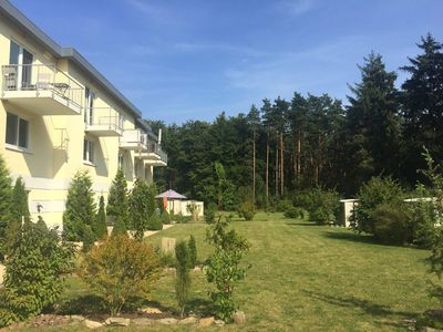 Photo for Vacation Apartment - Quiet Vacation Apartment in Graal-Müritz (EW)
