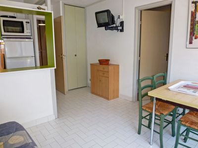 Photo for Apartment Le Grand Pavois in Port Camargue - 4 persons, 1 bedrooms